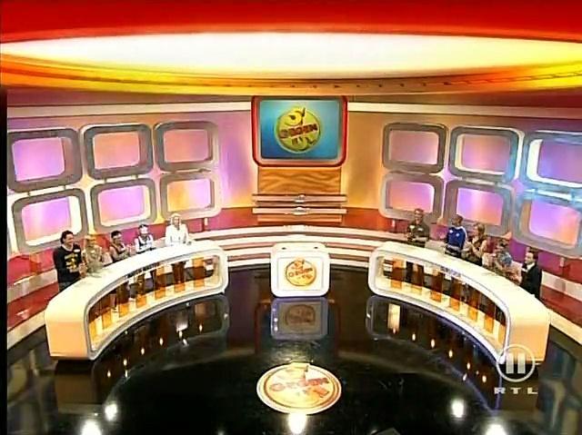 Family Feud (Germany) - 5 gegen 5 Big Brother Spezial (2006)