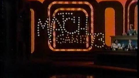Match Game '73 - CBS Daytime Debut