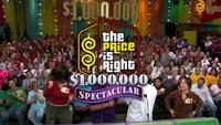 TPiR Million Dollar Spectacular