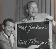 Goodson-Todman Sign In Please
