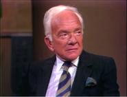 Mark Goodson on Late Show circa 1982