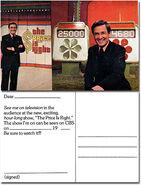 TPIR postcard