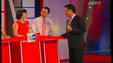 Family Feud (Vietnam) - Chung Suc 28 9 2010 part 1