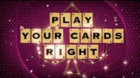 Card Sharks 2011 Pilot Opening