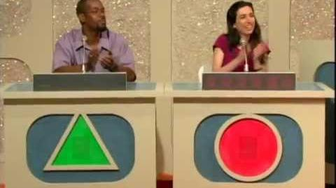 Match Game (2008) Clips
