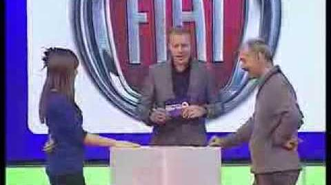Family Feud (Serbia) - Porodicni Obracun finale 1