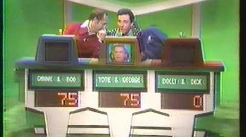 """TV's Funniest Game Show Moments"" - from 1984 - part 5 of 5!"