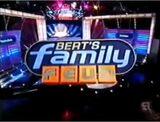 Bert's Family Feud 2006-2007