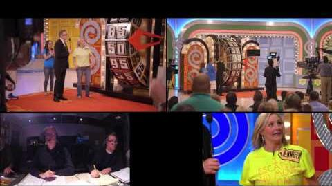 The Price Is Right - Behind the Scenes!