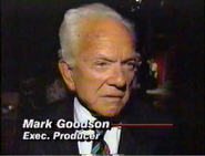 Mark Goodson CNN 1991 Interview Part 2