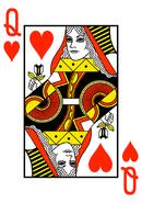 Queenhearts
