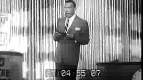 Fred Allen - Two for the Money Excerpts - 1952-0