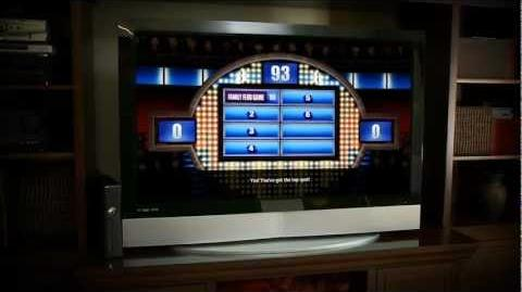 """Family Feud 2012 Edition """"Picnic"""" Trailer"""