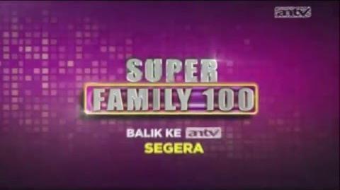 Super Family 100 - Promo