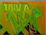 Trivia Trap 1984 Pilot