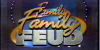 Family Feud (1999)