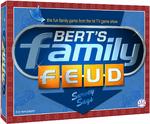 Bert's Family Feud Board Game