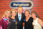 Bert's Family Feud Petterson Family