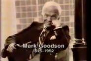 Mark Goodson Memorial