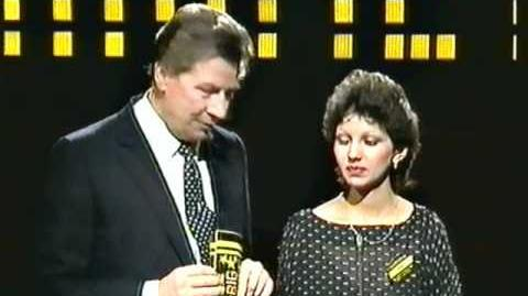 Family Fortunes, 4th March 1984, Part 2