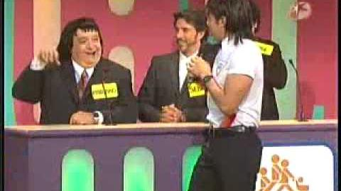 Family Feud (Mexico)