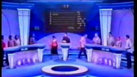 Family Fortunes (UK, 9 2 2002)