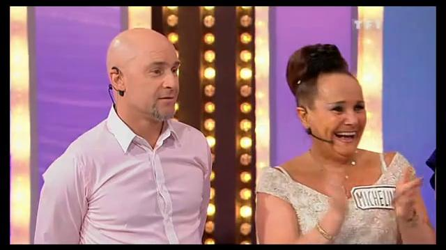 The Price is Right (France) - LE JUSTE PRIX 2010