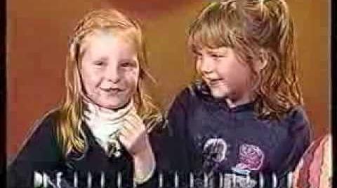 Child's Play (Sweden) - SVT-trailers Lekande Lätt (1998)