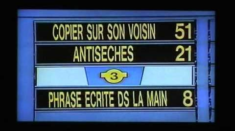 Family Feud (France)-1