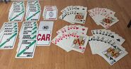 Card Sharks 1980s Props