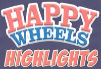 HappyWheelsHighlights