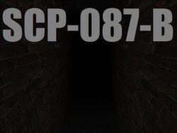 Scp087b