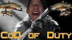 CoDofDutyEP