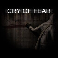 Cry of Fear Icon