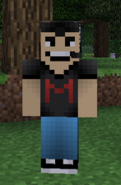 MarkMinecraft
