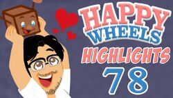 HappyWheels78EP