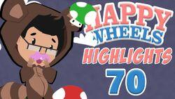 HappyWheels70EP