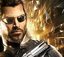 Deus Ex Instant Expert