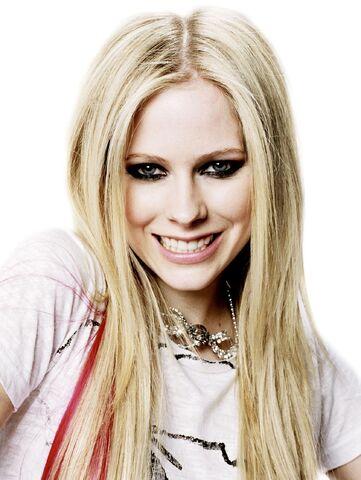 File:Avril Lavigne (Sony Music artist).jpg