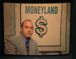 Vito Capone-Moneyland