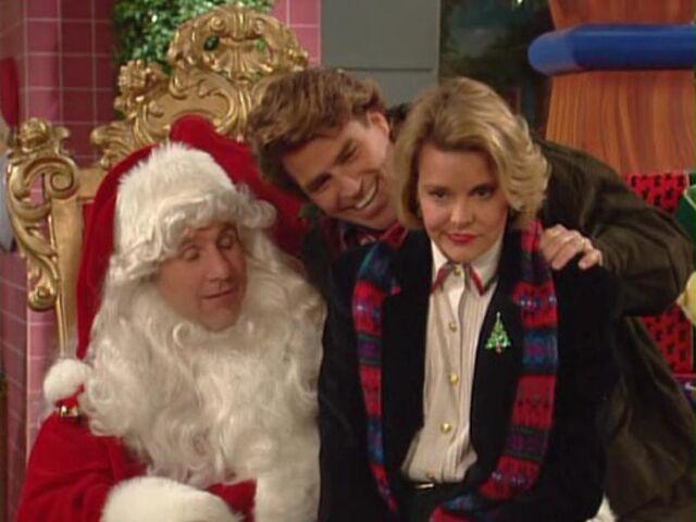 File:Married With Children Christmas al bundy santa.jpg