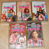 Married with Children MCs