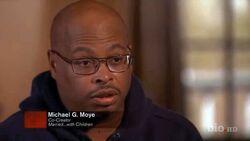 Michael Moye
