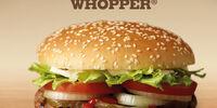 Whopper Sandwich