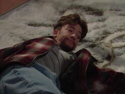 Married with children The Worst Noel bud bundy in the snow