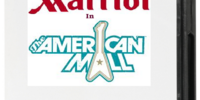 Marriot in The American Mall (dvd)