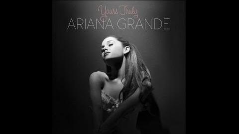 Ariana Grande - Tattooed Heart