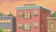 Martha's Apartment
