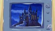 Harry Blother Boy Wizard