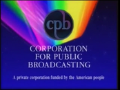 Corporation For Public Broadcasting Reading Rainbow